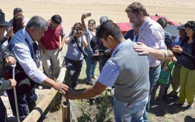 Carbap volvió a la carga contra Portezuelo del Viento y lamentó el aval de Macri