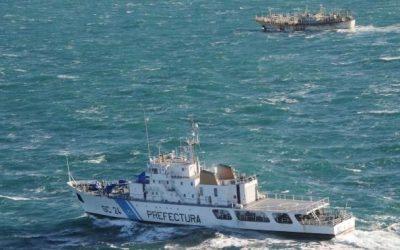 La pesca ilegal genera pérdidas por 5.000 millones de dólares