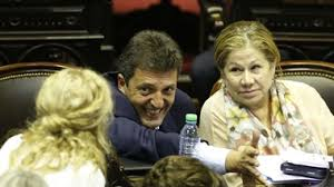 """El Massismo asegura tener un plan para """"salir de la crisis"""""""