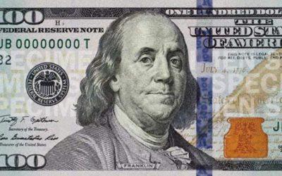 El gobierno prevé un dólar promedio de $40,10 pesos para 2019