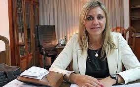 Senadora santafesina interesada por el monotributo social agropecuario