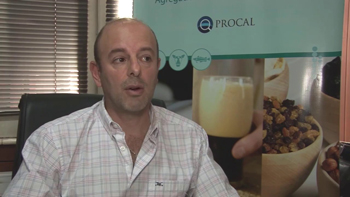 """Soria: """"Lo orgánico intenta sobrevivir frente a una agricultura con elevado y mal uso de agroquimicos"""""""