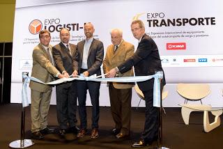 Se realizó en Buenos Aires, el gran encuentro de la logística y el transporte
