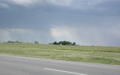 Servicio meteorológico proyecta primavera con humedad óptima para siembra de granos gruesos
