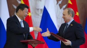 Rusia y China denuncian las nuevas sanciones estadounidenses