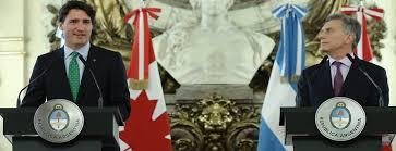 Mercosur y Canadá avanzan hacia un acuerdo de libre comercio