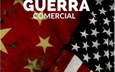 El arsenal de China en la guerra comercial contra EEUU