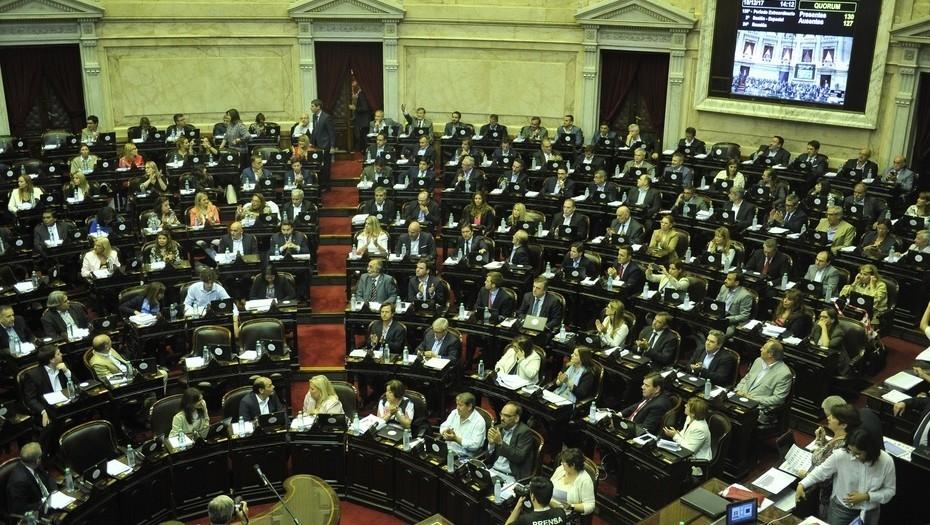 El Congreso tratará el DNU que elimino el fondo sojero, en medio de las negociaciones por el presupuesto