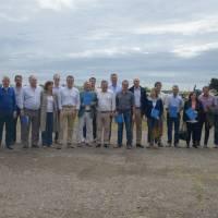 Municipios de Entre Ríos adhieren a las Buenas Prácticas de aplicación de fitosanitarios