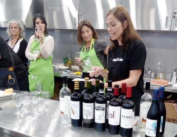 Un viaje por el país a través del vino y la gastronomía
