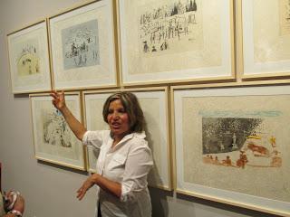 Goya + Picasso + Dalí. Arte y Tauromaquia