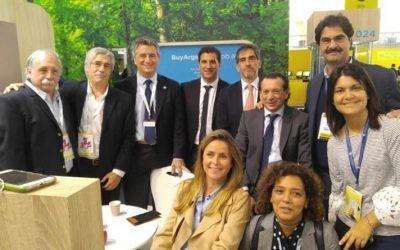 La provincia de Buenos Aires exportó más de u$s 9.400 millones en productos agroindustriales