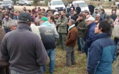 FAA apoya la movilización de Trenque Lauquen y pide medidas urgentes para el sector lechero