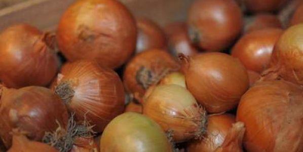 Cada variedad de cebolla tiene su beneficio para la salud