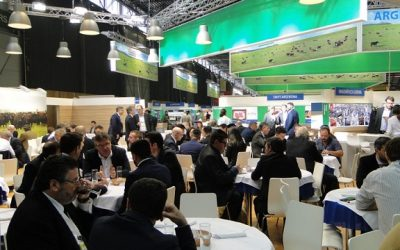 La industria va por más en la Sial París 2018