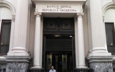 Banco Central anunció cumplimiento de la meta de la base monetaria