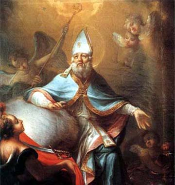 La Iglesia Católica celebra a San Martín de Tours, patrono de la ciudad de Buenos Aires