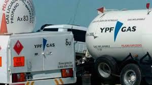 Autorizan a YPF a exportar gas a Chile
