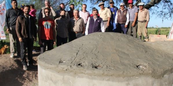 Santa Fe: con tecnologías apropiadas es posible acceder al agua